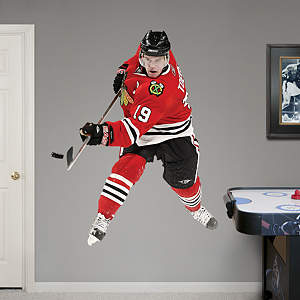 Jonathan Toews Fathead Wall Decal